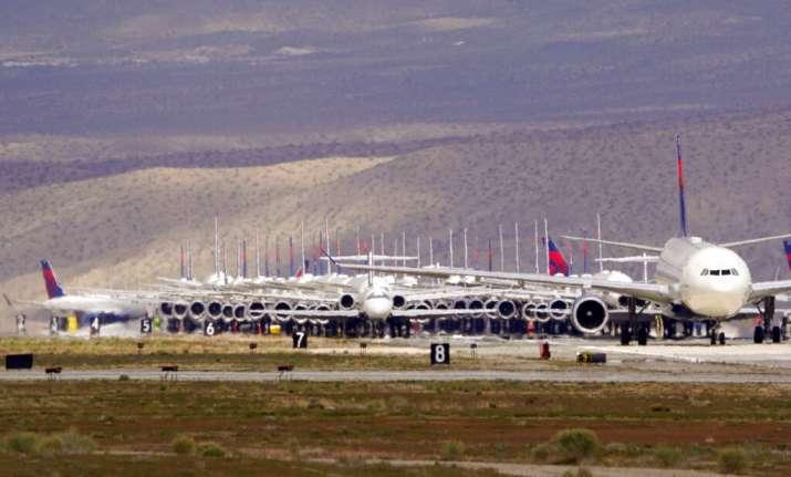 COVID-19 et ses effets sur l'aviation
