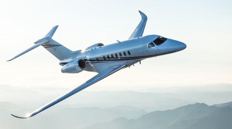 Textron, Cessna Longitude