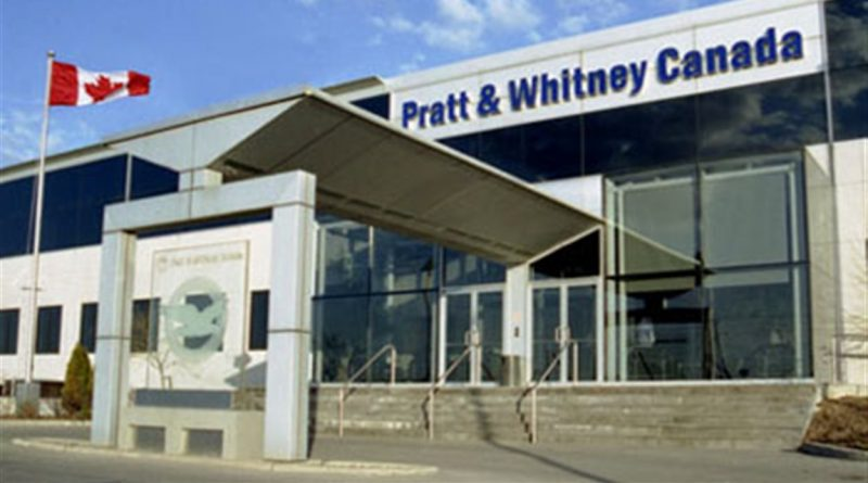 Pratt & Whitney Canada et UNIFOR