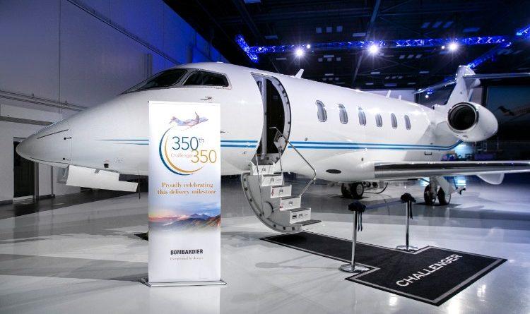 350e Challenger 350
