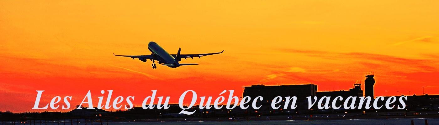 Les Ailes du Québec