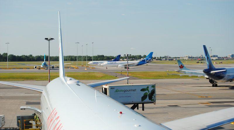 L'aviation commerciale face à la crise