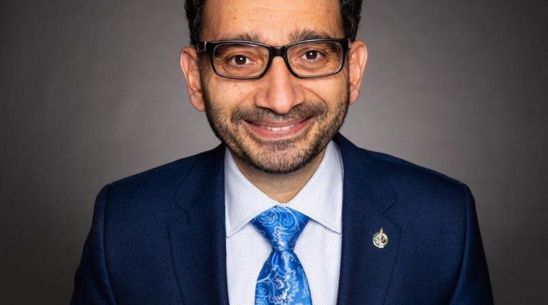 Le nouveau ministre des transports à Ottawa