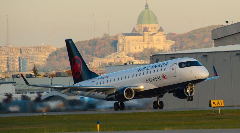 Air Canada Express-E175