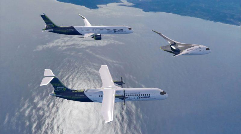 Airbus Zéro-Emission