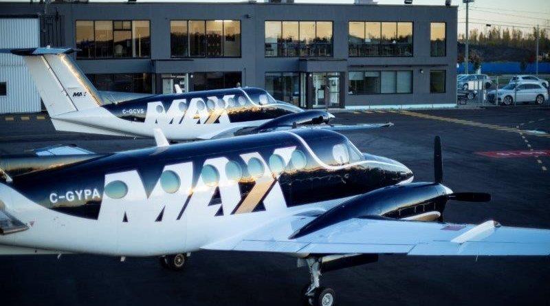 Cargair Max Aviation