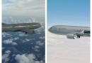 Confrontation A330MRTT-KC46
