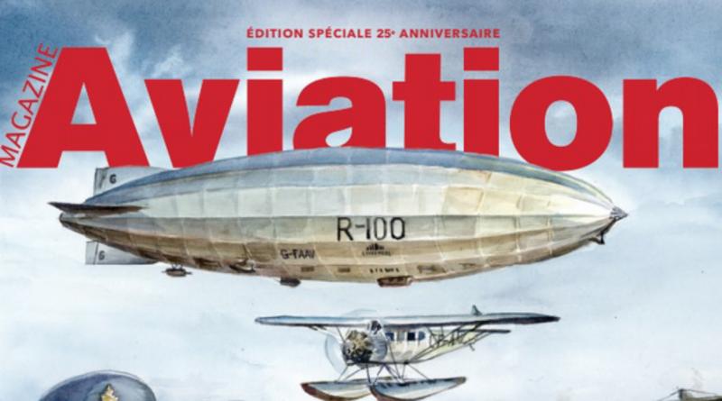 Magazine Aviation