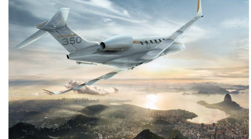 l'aviation d'affaires est à plein régime
