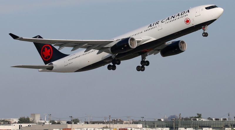 Air Canada A330-300-2