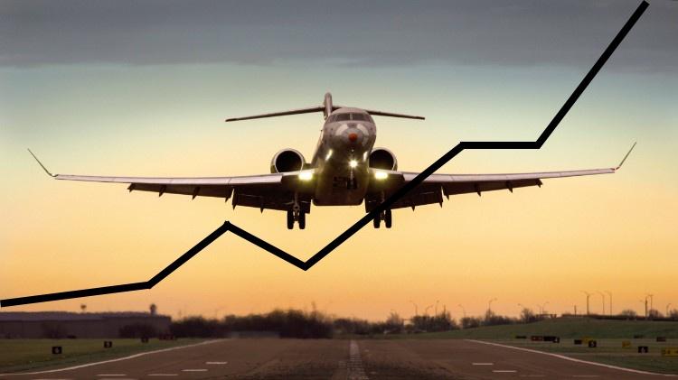 Bombardier de retour dans le S&P TSX