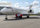 FAI Global Express ambulance