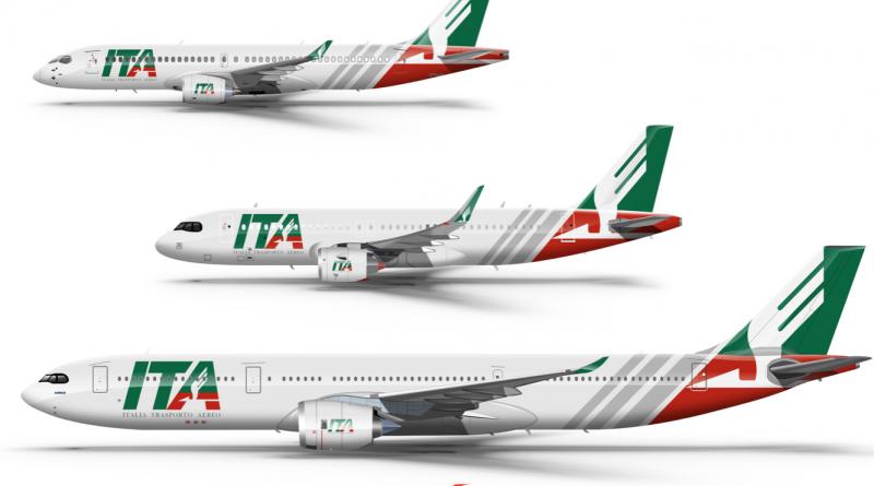 ITA choisi Airbus et l'A220